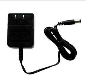 9volt wall adapter