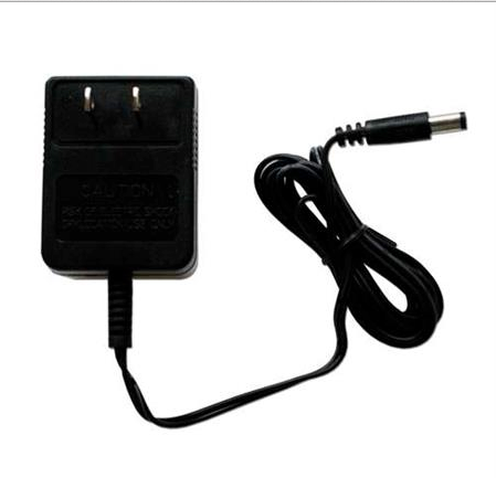 9volt wall adapter