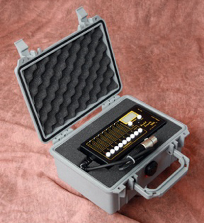 Pelican™ 1150 Heavy Duty case