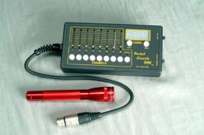 The Pocket Console® Basic model