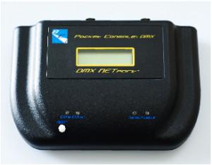 Pocket DMX Wifi NETport™